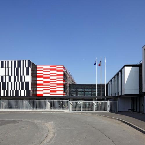 LycéeLouiseMichel_Epinay1clé